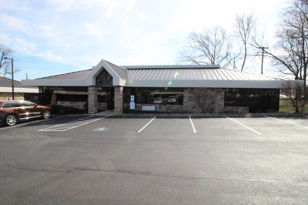 20 Commerce Drive in Wyomissing is Leased.