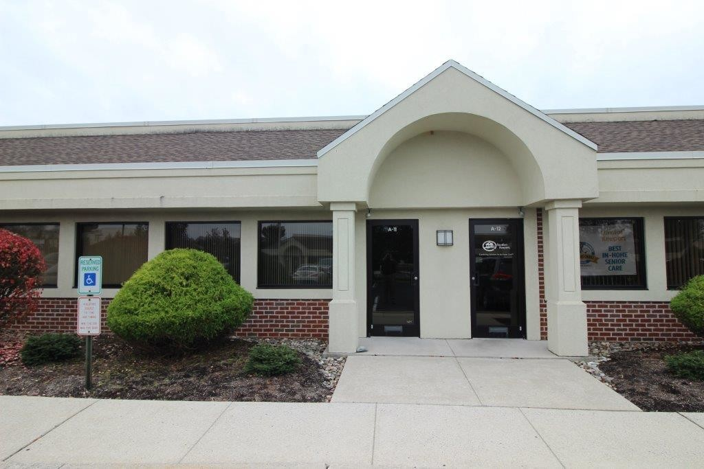 2209 Quarry Drive in Sinking Spring sold by Kent Wrobel, commercial realtor in Berks county PA.