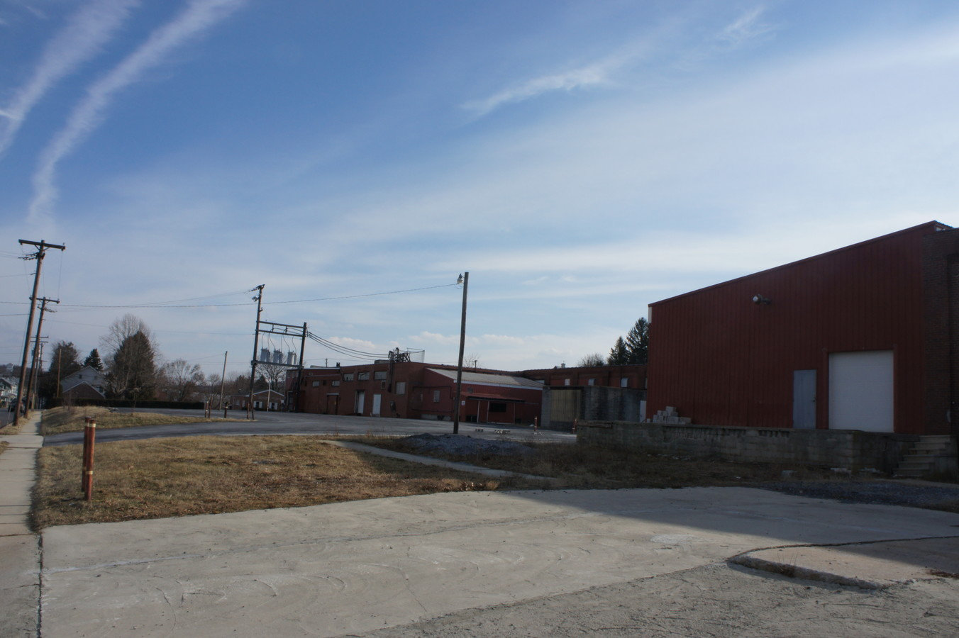 30 N 3rd Street Womelsdorf, PA is a commercial property available for lease.