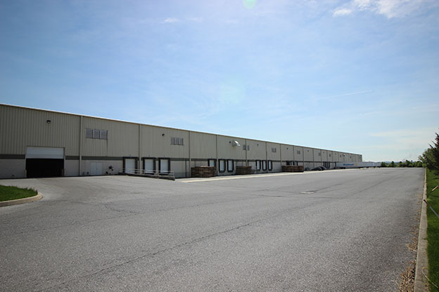 1560 Joel Drive in Lebanon, PA is a commercial property that is available for leasing. This commercial property has over 100,000 SF avaiable for leasing.