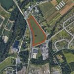 0 Snyder Road in Reading PA is commercial land that is available for purchase.
