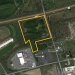 0 Airport Roard in Bethel, PA is commercial land available for purchase.