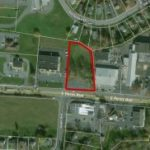 4631 Penn Avenue in Sinking Spring, PA is commercial land for sale in a very popular area of Sinking Spring, PA.
