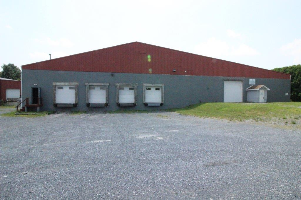 Located at 3 N 3rd Street Womelsdorf PA 19567 is warehouse space for lease. Contact Kent Wrobel today to discuss your leasing options.