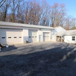 123 E Church Street in Stevens PA is both commercial and residential available for purchase together. Contact Kent Wrobel to discuss further.